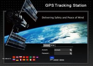 mictrack gps tracking system