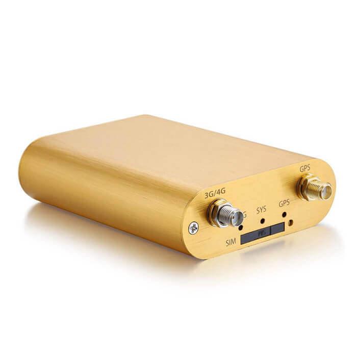 4G GPS Tracker MT600
