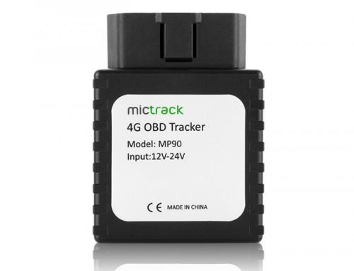 4G OBD Tracker MP90