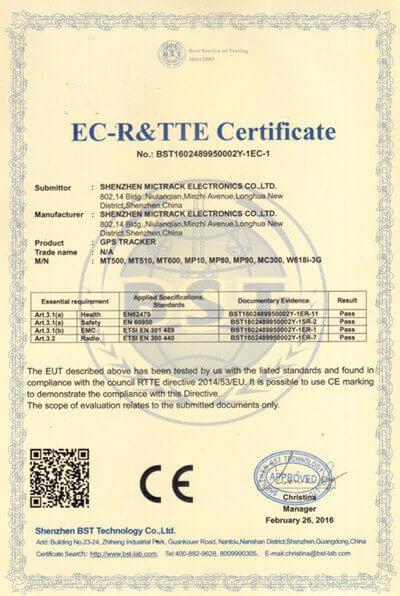 MT500-CE-Certification