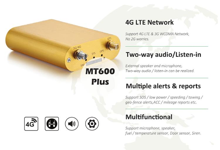 MT600 Plus