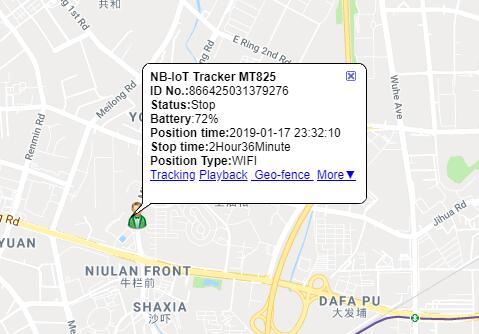 MT825-GPS