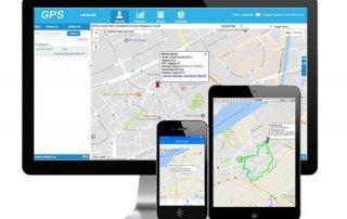 Mictrack-tracking-platform