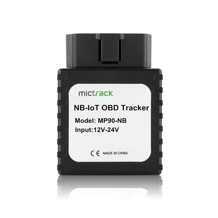 nb-iot obd gps tracker